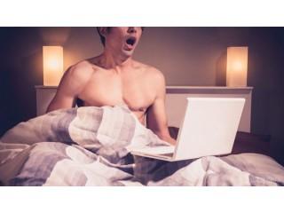Мужская мастурбация - Способы и виды