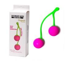 Вагинальные шарики - Сладкая вишня